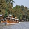 Tigre y navegación por el Delta