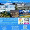 Acercar Viajes DMC will be attending at WTM 2015 • 2 – 5 November • London