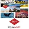 Acercar Viajes en la IBTM 2016 • Barcelona