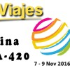 Acercar Viajes DMC will be attending at WTM 2016 • 7 – 9 November • London