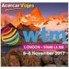 Acercar Viajes – WTM London – Stand LA 250